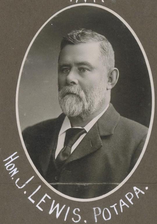 Hon. John Lewis
